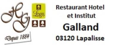 Hotel Galland